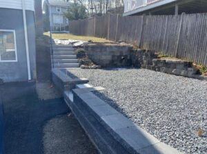 Drainage After